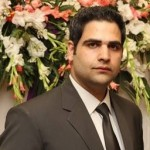Riaz Javed Butt