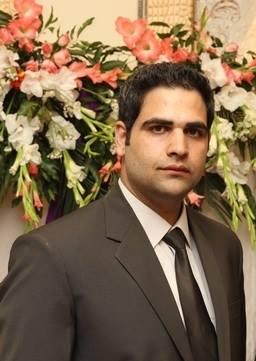 Riaz Javed Butt