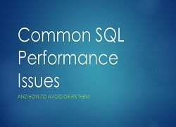 Read more about the article SQL Server Performance Issues and Solutions: An Ultimate Guide